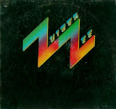 Zuider Zee [vinyl 24-48]