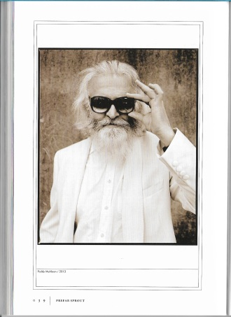 paddy mcaloon - picture pages 2