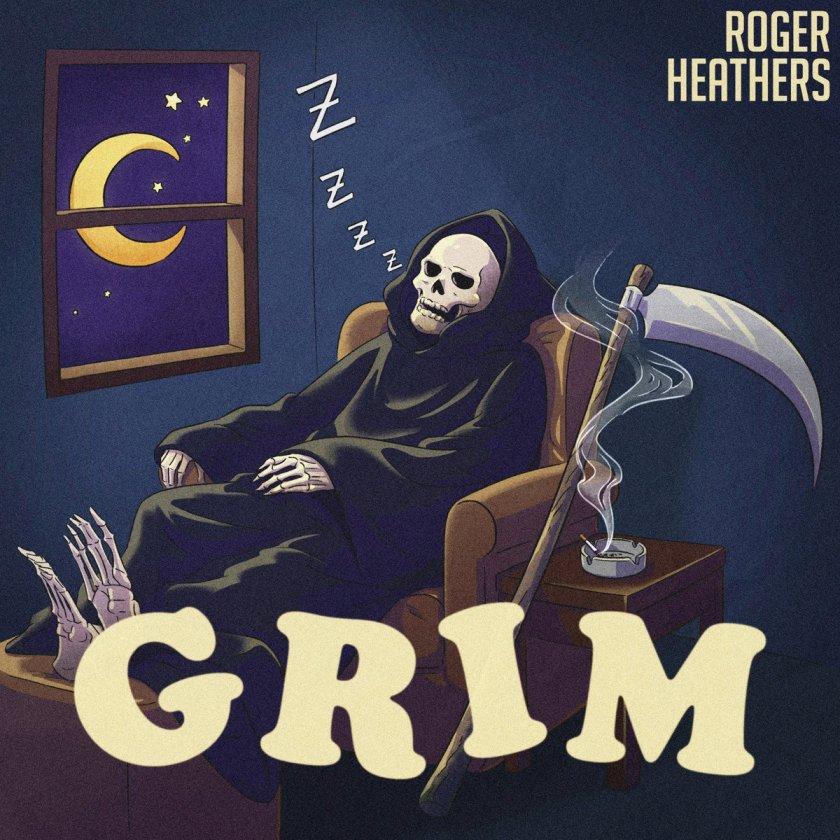 Roger Heathers - Grim