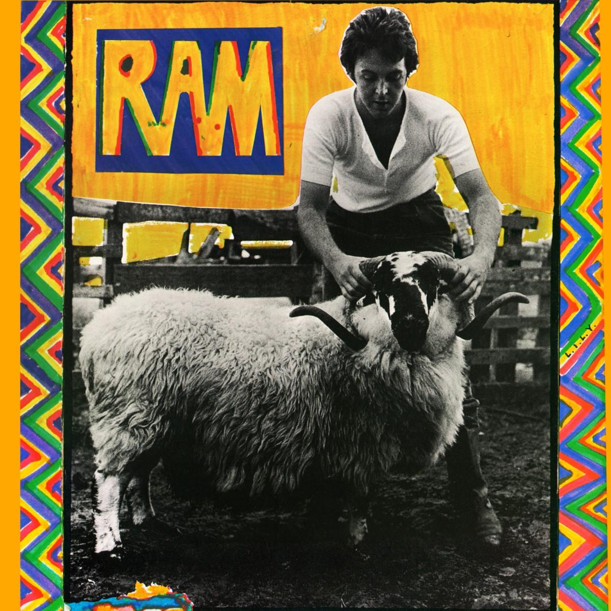 Paul, Ram On!